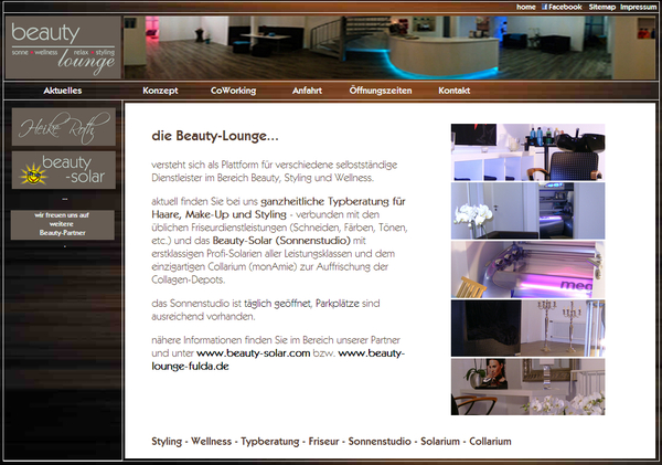 hr ~ friseur in der beauty-lounge